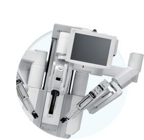 Robot Da Vinci